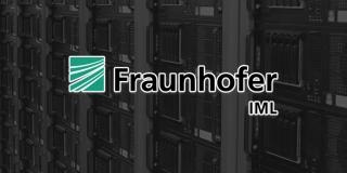 Projektpartnerschaft mit dem Fraunhofer IML Dortmund